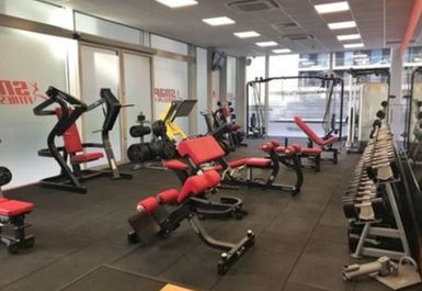 Snap Fitness Canary Wharf Image 5 of 10