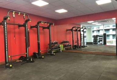 Snap Fitness Canary Wharf Image 6 of 10