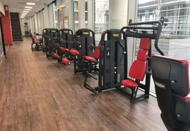 Snap Fitness Canary Wharf Image 8 of 10