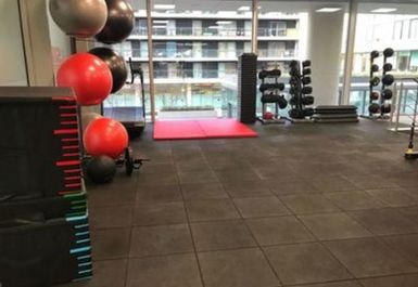 Snap Fitness Canary Wharf Image 10 of 10