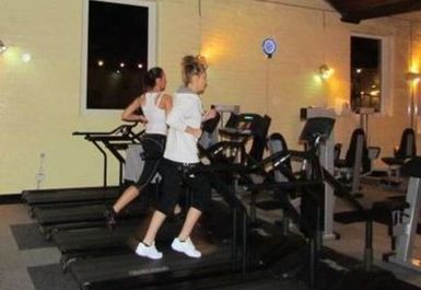 T1 Health and Fitness Image 4 of 7