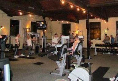 T1 Health and Fitness Image 2 of 7