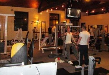 T1 Health and Fitness Image 7 of 7