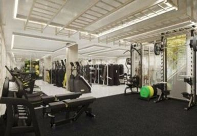 The Fitness Space - St James Image 1 of 3