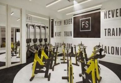 The Fitness Space - St James Image 2 of 3