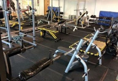 Formby Fitness Image 2 of 8