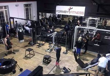 Formby Fitness Image 4 of 8