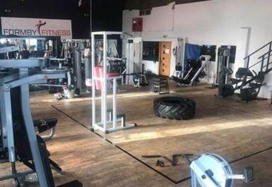 Formby Fitness
