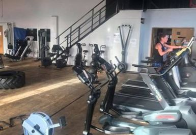Formby Fitness Image 6 of 8