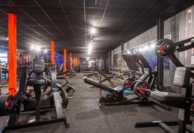 Vitality Health & Fitness Neath