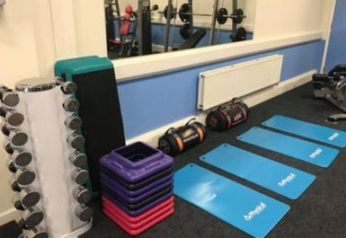 Core Gym Oswestry Image 8 of 10