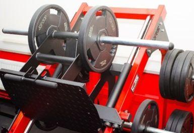 Core Gym Oswestry