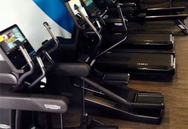 The Fitness Space - Norwich Image 2 of 4