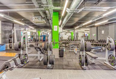 Energie Fitness Battersea