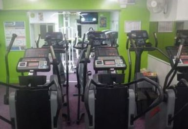 Oasis Health Club Image 3 of 7