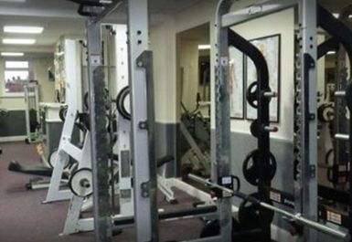 Oasis Health Club Image 6 of 7