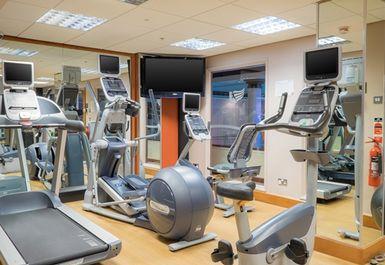 Blackpool Hilton Health Club Image 1 of 2
