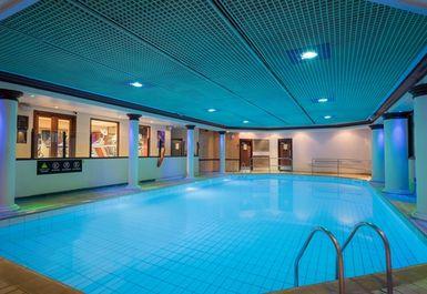 Blackpool Hilton Health Club Image 2 of 2