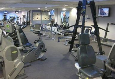 Bracknell Leisure Centre Image 1 of 6