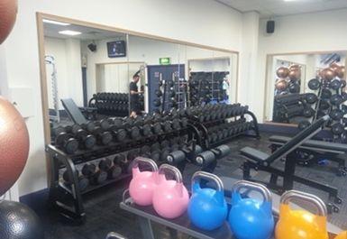 Bracknell Leisure Centre Image 2 of 6