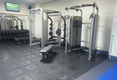Bracknell Leisure Centre Image 3 of 6