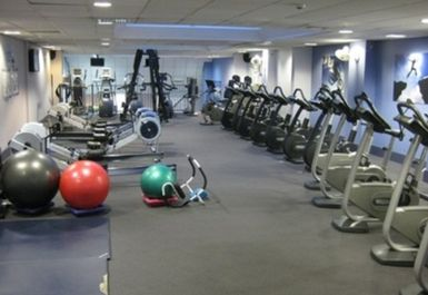 Bracknell Leisure Centre Image 4 of 6