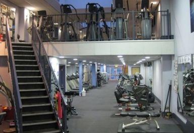 Bracknell Leisure Centre Image 5 of 6