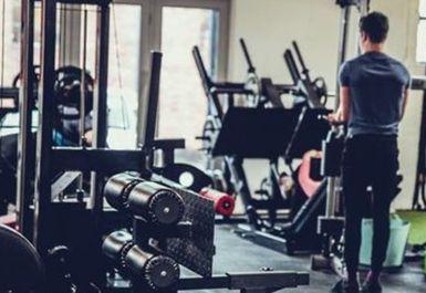 Fitness Worx - Kenilworth Image 2 of 6