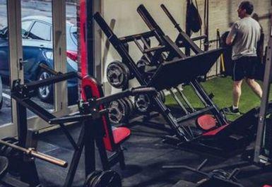 Fitness Worx - Kenilworth Image 3 of 6