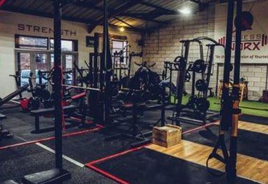 Fitness Worx - Kenilworth Image 4 of 6