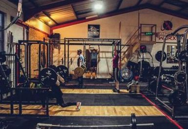 Fitness Worx - Kenilworth Image 5 of 6