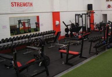 Fitness Worx - Warwick Image 1 of 4