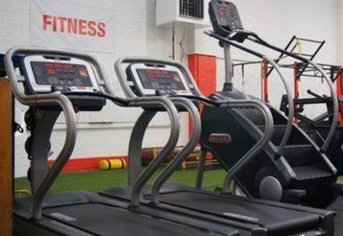 Fitness Worx - Warwick Image 2 of 4