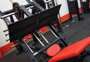 Fitness Worx - Warwick Image 3 of 4