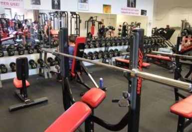 Pure Fitness Radstock Image 3 of 10