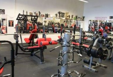 Pure Fitness Radstock Image 1 of 7