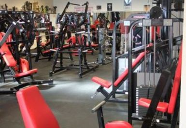 Pure Fitness Radstock Image 3 of 7