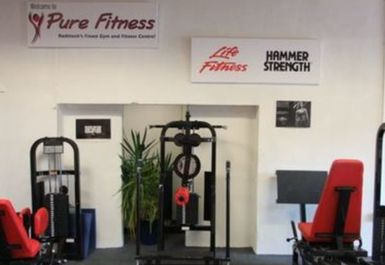 Pure Fitness Radstock Image 5 of 10