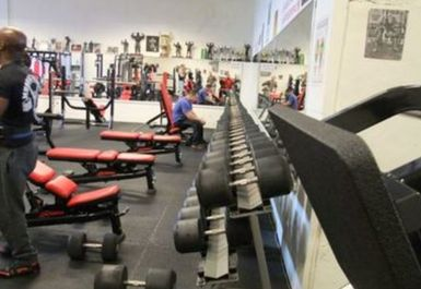 Pure Fitness Radstock Image 5 of 7