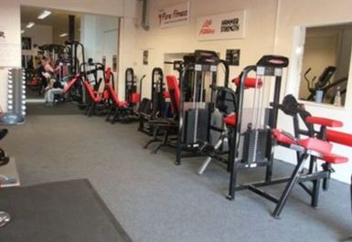 Pure Fitness Radstock Image 7 of 10