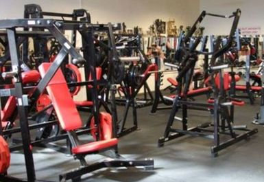 Pure Fitness Radstock Image 7 of 7