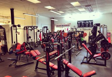 Pure Fitness Radstock Image 1 of 10
