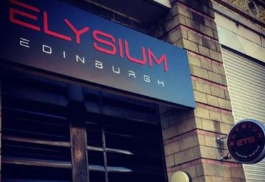 Elysium Edinburgh Image 3 of 5