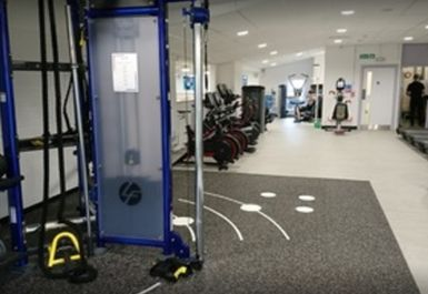 Westlands Sport & Fitness Centre Image 5 of 10