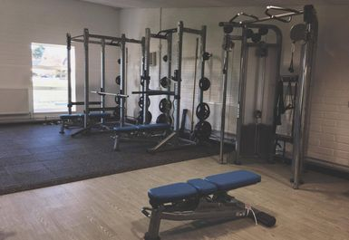 Westlands Sport & Fitness Centre Image 7 of 10