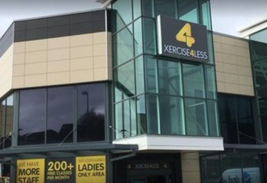 Xercise4Less Sheffield Hillsborough Image 5 of 8