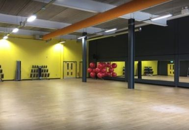 Xercise4Less Sheffield Hillsborough Image 6 of 8
