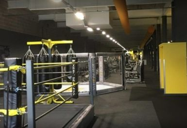 Xercise4Less Sheffield Hillsborough Image 2 of 8