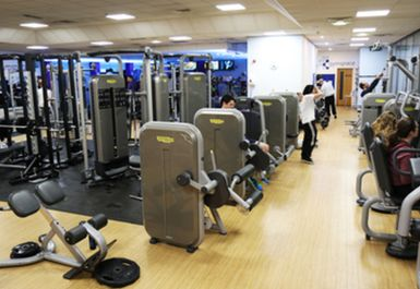 Hemel Hempstead Leisure Centre Image 3 of 6