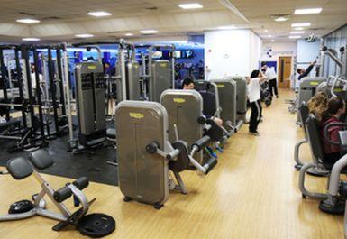 Hemel Hempstead Leisure Centre